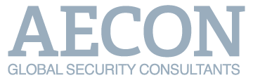 Aecon Global Security Consultants logo